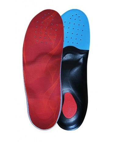 Wkładka do butów na ostrogi Dynamic Ostrog Space A043 damska