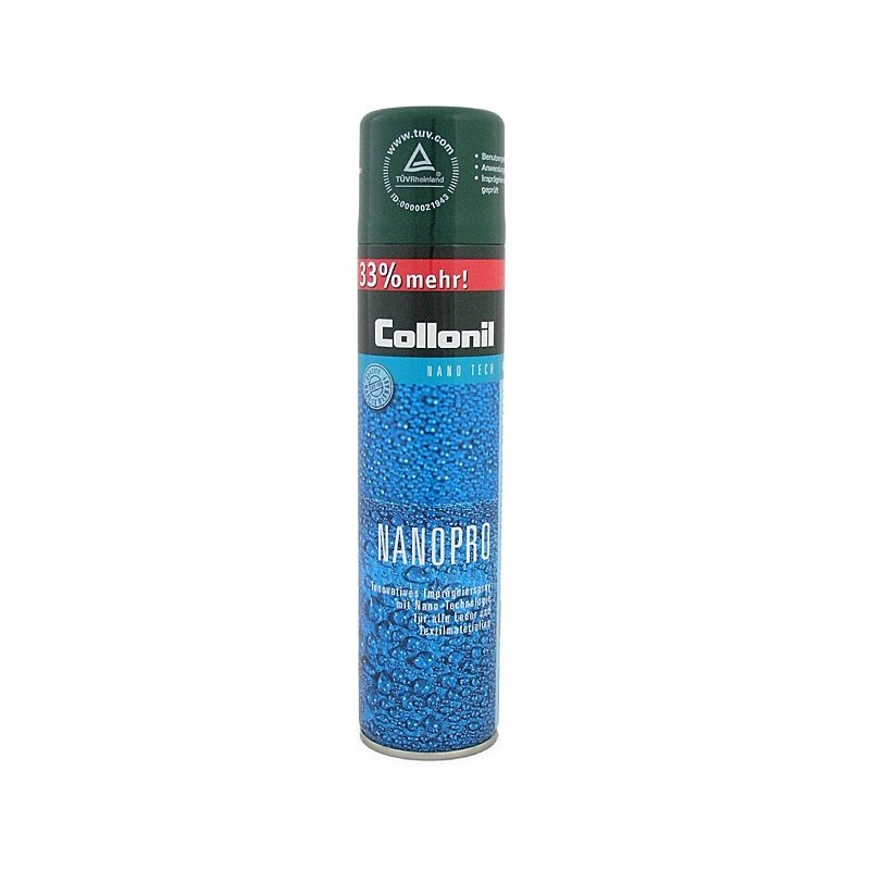 NanoPro Collonil, Nano impregnat do butów 400 ml